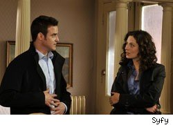 warehouse 13 burnout syfy