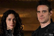 Warehouse 13 renewed