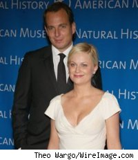 Will Arnett &amp; Amy Poehler