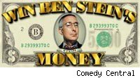 Win Ben Steins Money