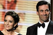 30 Rock Mad Men Emmys