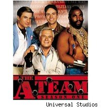 The A Team