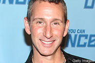 Adam Shankman So You Think You Can Dance