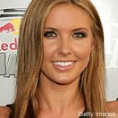 Audrina Patridge The Hills