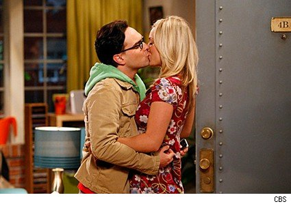 big bang theory season premiere