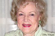 Betty White SAG Lifetime Achievement