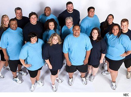 The Biggest Loser: Second Chances cast