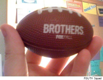 Brothers football
