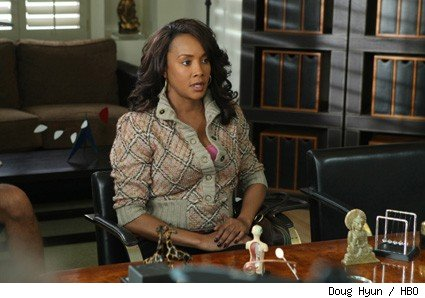 Vivica A. Fox as Loretta Black on Curb Your Enthusiasm