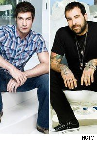 design star, antonio, dan, hgtv