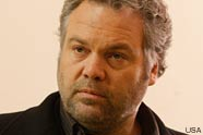 Vincent D'Onofrio leaving Law and Order: Criminal Intent