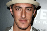 Eric Balfour The Beautiful Life