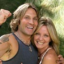 Eric and Lisa Amazing Race