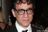 Fred Armisen Parks and Recreation