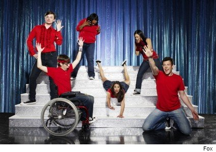 Glee: Showmance
