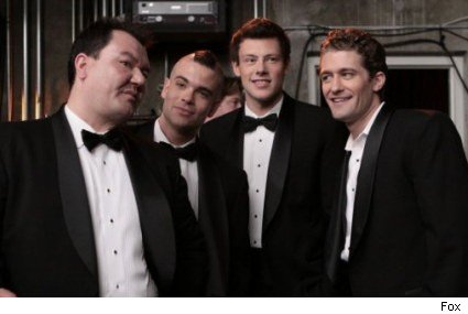 Glee - Acafellas