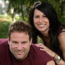 Lance and Kerri Amazing Race 15