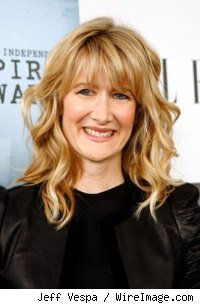 Laura Dern in HBO's Enlightened