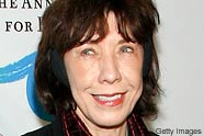 Lily Tomlin Damages