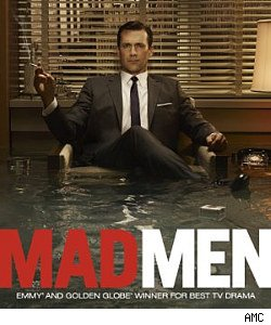 Mad Men, season two