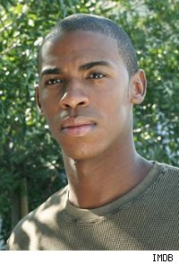 Mehcad Brooks in The Deep End