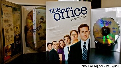 Office Season 5