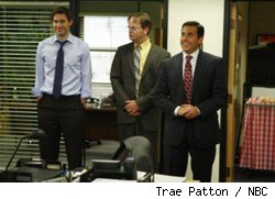 The Office: The Meeting
