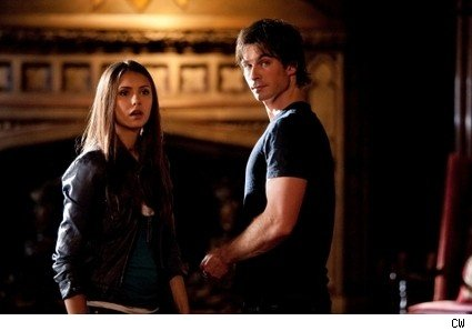 Vampire Diaries_Night of the Comet