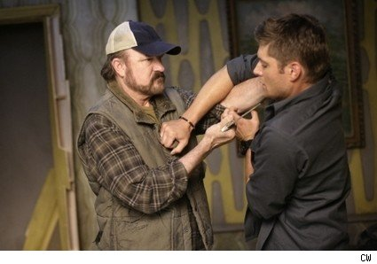 Supernatural:Sympathy for the Devil
