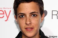 Samantha Ronson 90210