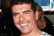 Simon Cowell Fox X Factor