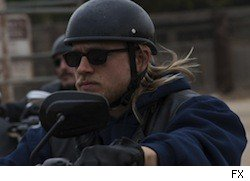 Charlie Hunnam on Sons of Anarachy