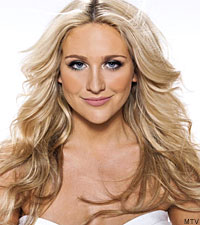 Stephanie Pratt, 'The Hills'