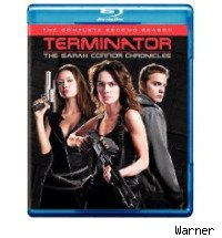 Terminator DVD