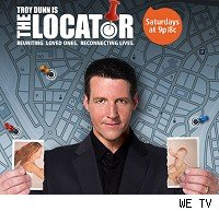 The Locator, Troy Dunn