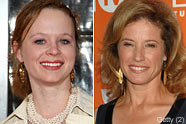 Thora Birch Nancy Travis