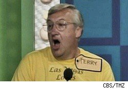 Terry Kneiss on The Price is Right