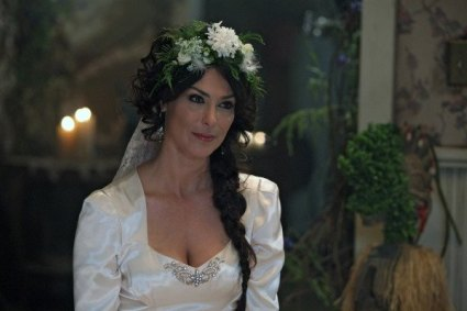 True Blood, Michelle Forbes, Beyond Here Lies Nothin'