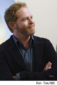Jesse Tyler Ferguson of ABC's Modern Family