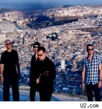 U2 - 