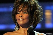 Oprah Winfrey Whitney Houston