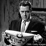 Perry Mason