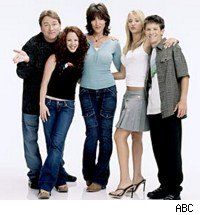 8 Simple Rules (original cast)
