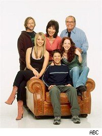 8 Simple Rules (seasons 2-3 cast)