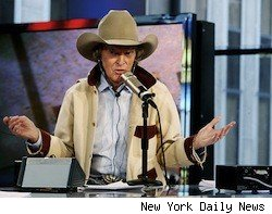 Don Imus on the Fox Business Chanell