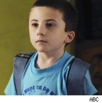Atticus Shaffer, The Middle