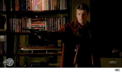 castle nathan fillion firefly