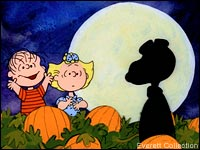 Halloween TV: 'Charlie Brown and the Great Pumpkin