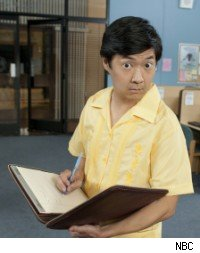 Ken Jeong (Community)