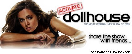 Activate Dollhouse